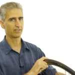 Prevent flat tires on your road or triathlon bike-video