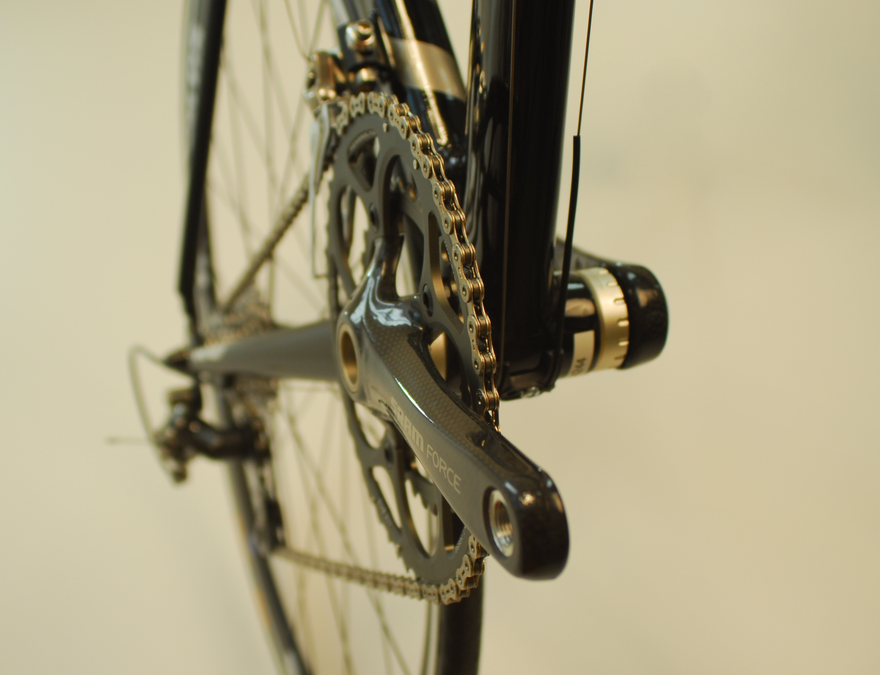 Are you taking proper care of your expensive road bike?   Bicycle Lab