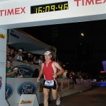 Masters athletes keep their muscle with age