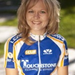 Guest Blog Post From female Elite rider Heather Nielson