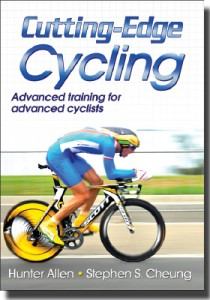 Book: Cutting Edge Cycling