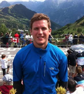 Adrian Hodgson