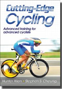 Book: Cutting Edge Cycling